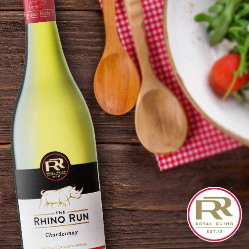 Kết quả hình ảnh cho the rhino run chardonnay