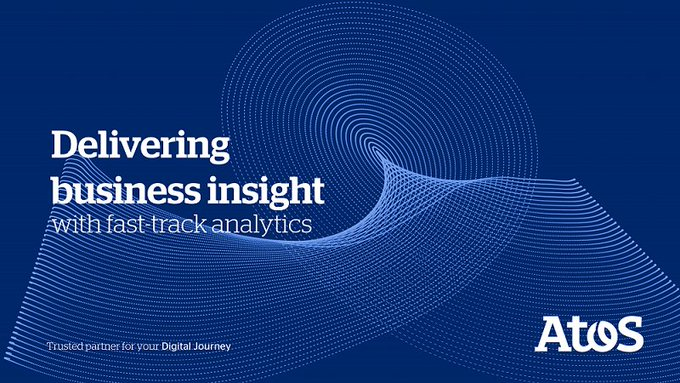 From #BusinessIntelligence to agile #analytics: manufacturers can radically improve demand...
