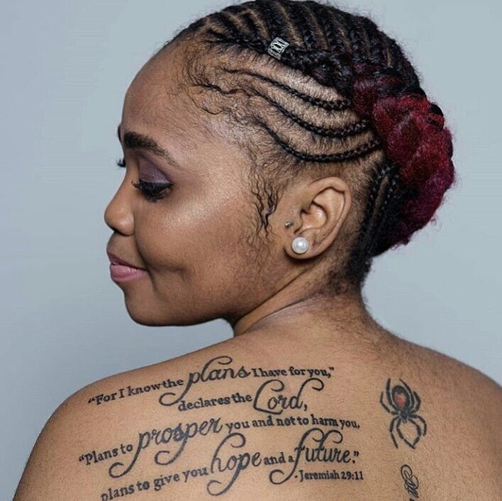 Soweto Ink Tattoo Lifestyle On Twitter Soweto Ink Best Tattoo
