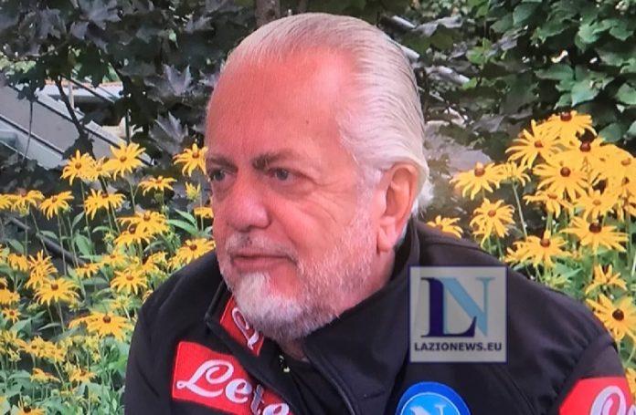 """Il retroscena. #Napoli, e quel """"sogno di una notte di mezza estate""""… https:// www.lazionews.eu/notizie-lazio/il-retroscena-napoli-e-quel-sogno-di-una-notte-di-mezza-estate/  - Ukustom"""