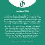 Image for the Tweet beginning: Notstand in Thüringen: Es sind
