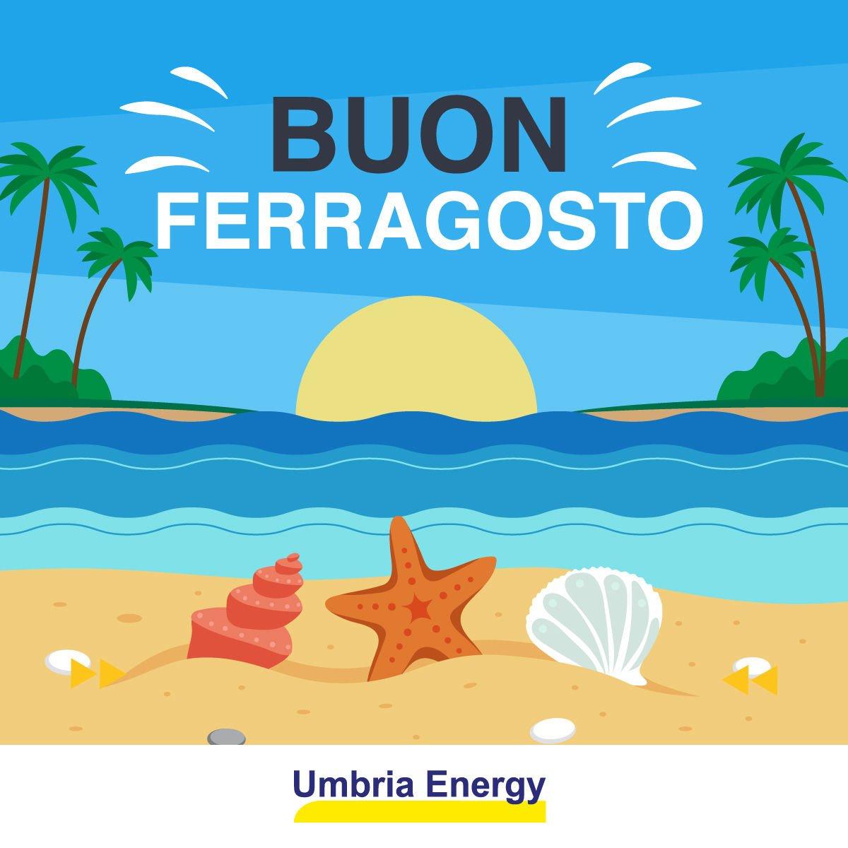 Umbria Energy On Twitter Umbria Energy Vi Augura Un Buon