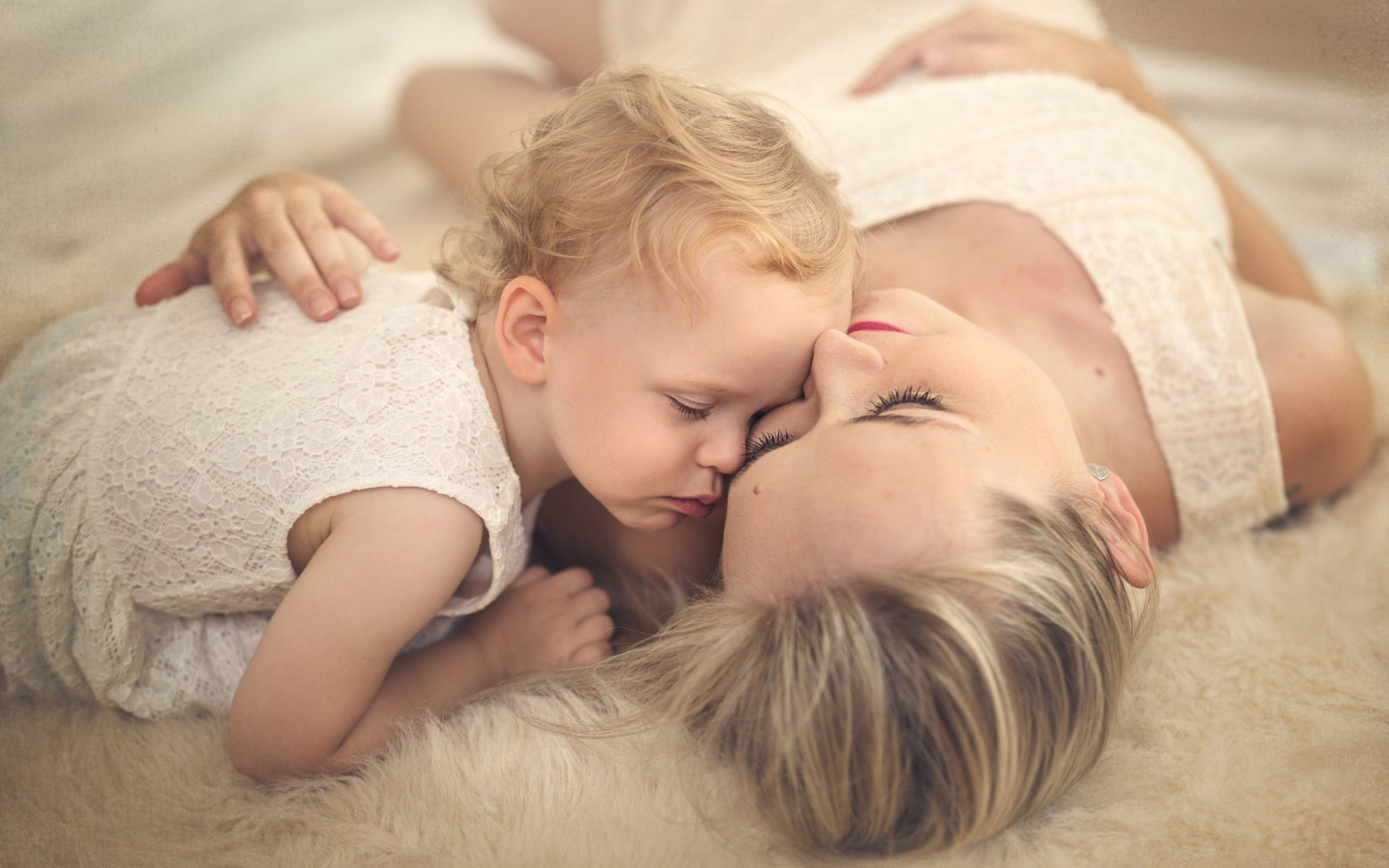 Обещания, которые нарушают мамы в воспитании детей - 3