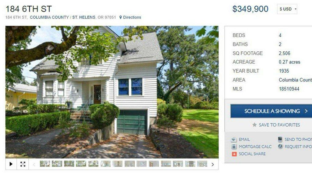 9news Denver On Twitter Twilight Home For Sale Bella Swan S House On The Market Https T Co Ta4zkk1vwu