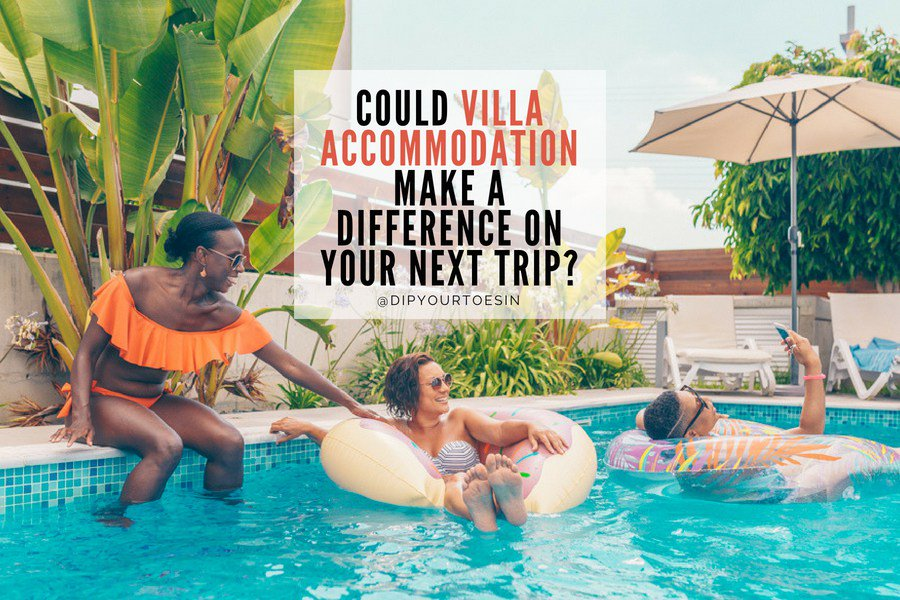 [NEW Post] Could Villa Accommodation Make a Difference on Your Next Trip? #JamesVillas #Traveltips  https:// heydipyourtoesin.com/villa-accommod ation-difference-next-trip/ &nbsp; … <br>http://pic.twitter.com/1OspNgFH5l
