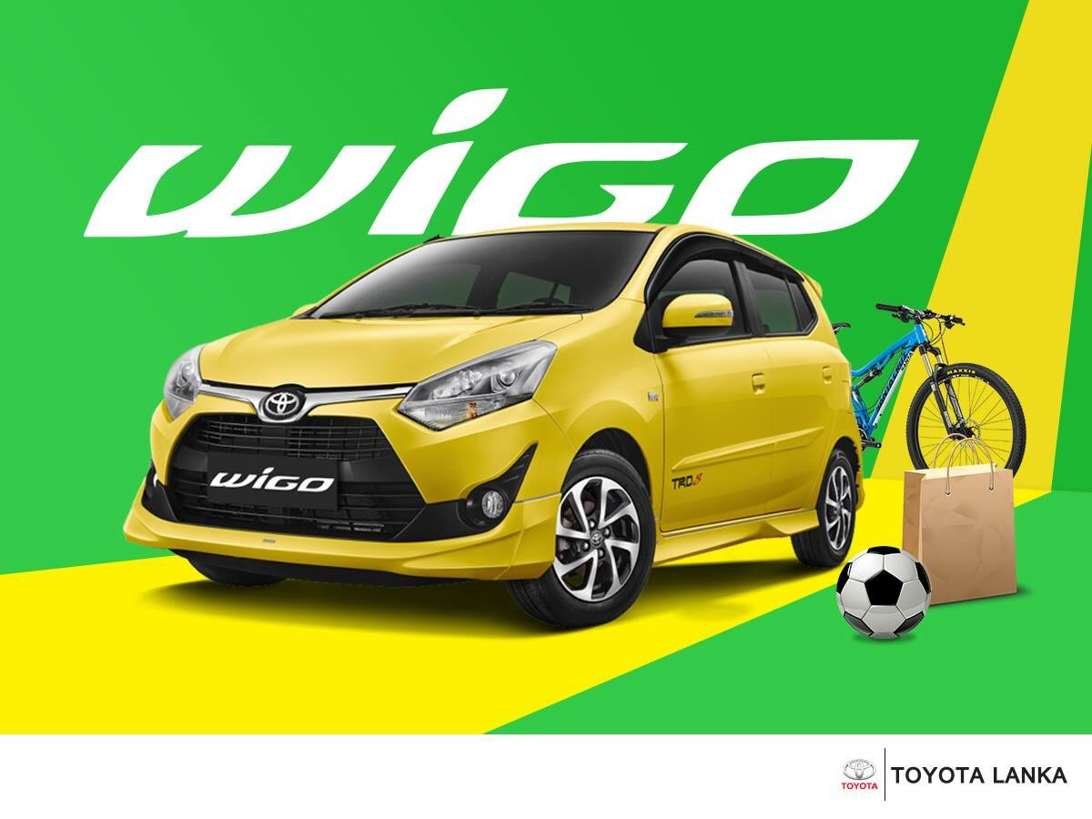 The Toyota Wigo is the perfect addition to make your family adventures full of fun & comfort https://t.co/HpgUPqbgEh