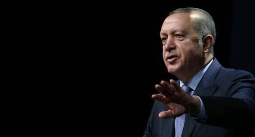 We are very happy to disappoint you @realDonaldTrump. Know that Turkey will not yield to you never. @RT_Erdogan @BestepeCB<br>http://pic.twitter.com/senAxP50G1