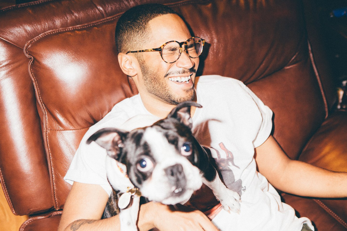 .@KAYTRANADA has delivered four new songs, including Sade and A Tribe Called Quest remixes. https://t.co/Ywk2lNtuCX https://t.co/C0cbGRy2VT