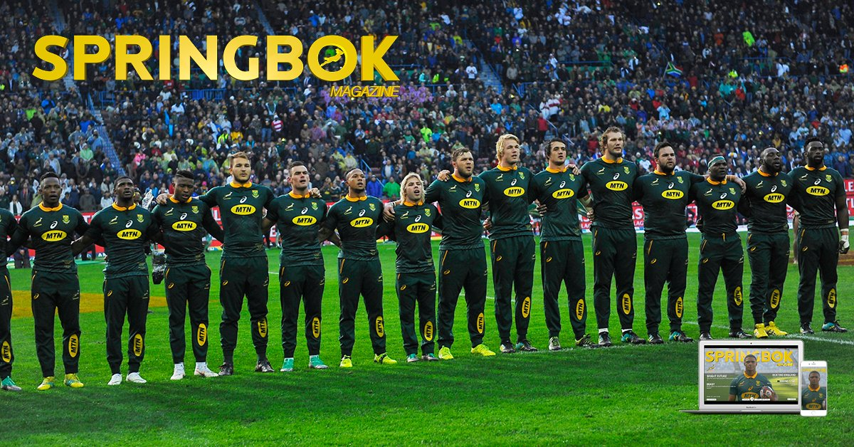Competition time | Don't miss the chance to win tickets to watch the #Springboks vs Australia or New Zealand.  #LoveRugby Enter >> https://t.co/9oWyevdX3e https://t.co/G39chqY8cX