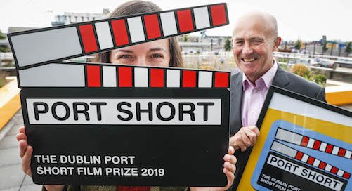 test Twitter Media - Open Call | Port – River – City Short Film Commission, Dublin Port - https://t.co/Iz5UZa1g4x #ArtsMatterNI #ArtsNI #Artists https://t.co/USii6SLwqu