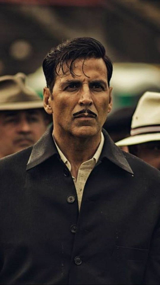 Here's our review of @akshaykumar's new film @GOLDTheMovie by our reporter @ManjushaRK. Find out if director @kagtireema's efforts strike gold: https://t.co/rRgaW1G7P6