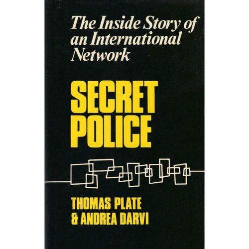 Secret Police: the Inside Story of a Network of Terror 1982 First Edition, Hardback #secret #police #politicalpolice #GovernmrntAgencies #intelligenceAgencies #securityAgencies #PoliceState #Covert #totalitarianregimes #Bookseller #GreatReads #Amreadiing  https://www. zoomerman.net/store/p1739/IS BN_0709005598_%2C_Secret_Police%3A_the_Inside_Story_of_a_Network_of_Terror_1982_First_Edition%2C_Hardback.html &nbsp; … <br>http://pic.twitter.com/IJYuTrB89L