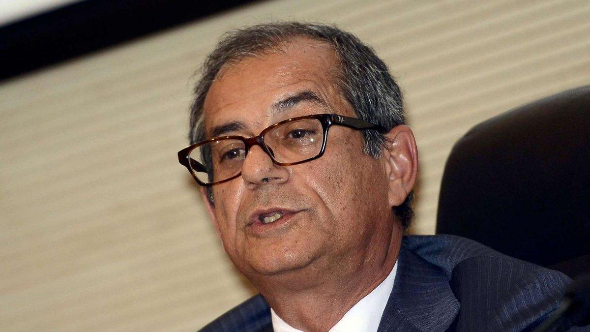 Crollo ponte Genova, ministro Tria: sotto accusa l\