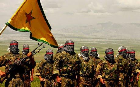 La #Turchia si aspetta che i #curdi delle milizie marxiste YPG si ritirino presto anche dall\
