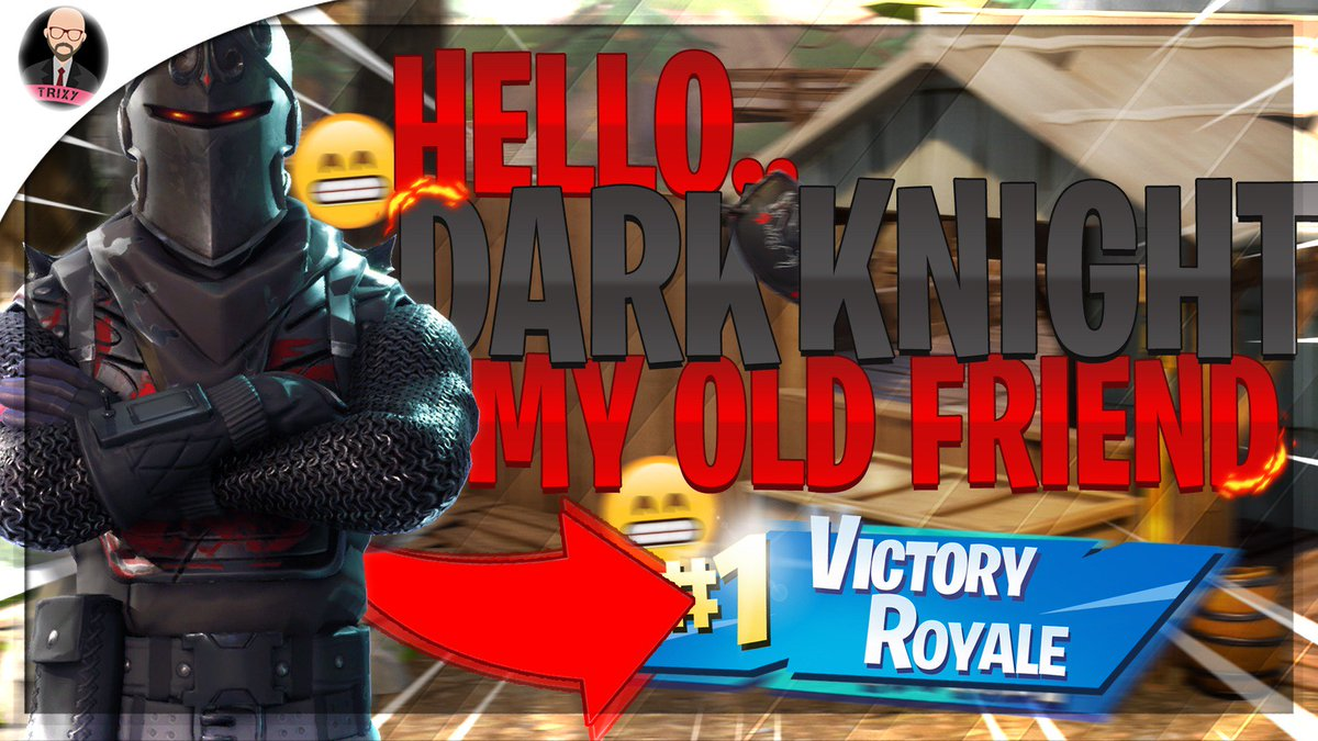 Hello Dark Knight My Old Friend  A montage of The Dark Knight!    https:// youtu.be/4DX9SeDZL8Y  &nbsp;    #fortnite  #BattleRoyale #fortnitebr #FortniteBattleRoyale #YouTube #Video #film #sharingiscaring @royaleretweet @RSG_Retweet<br>http://pic.twitter.com/vY33P9S67d