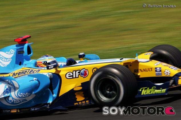 SoyMotor.com's photo on Michael Schumacher