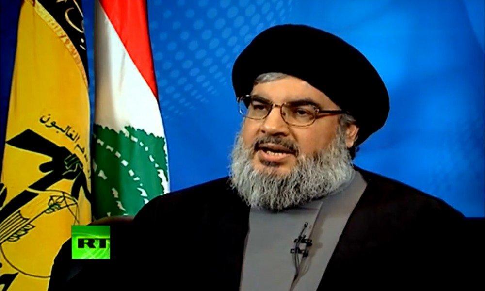Dal #Libano il leader di Hezbollah accusa #Israele di aver partecipato indirettamente alla distruzione della #Siria sostenedo i ribelli islamisti locali, prospettando il rapido rovesciamento del governo presieduto da Bashar al-Assad.  - Ukustom