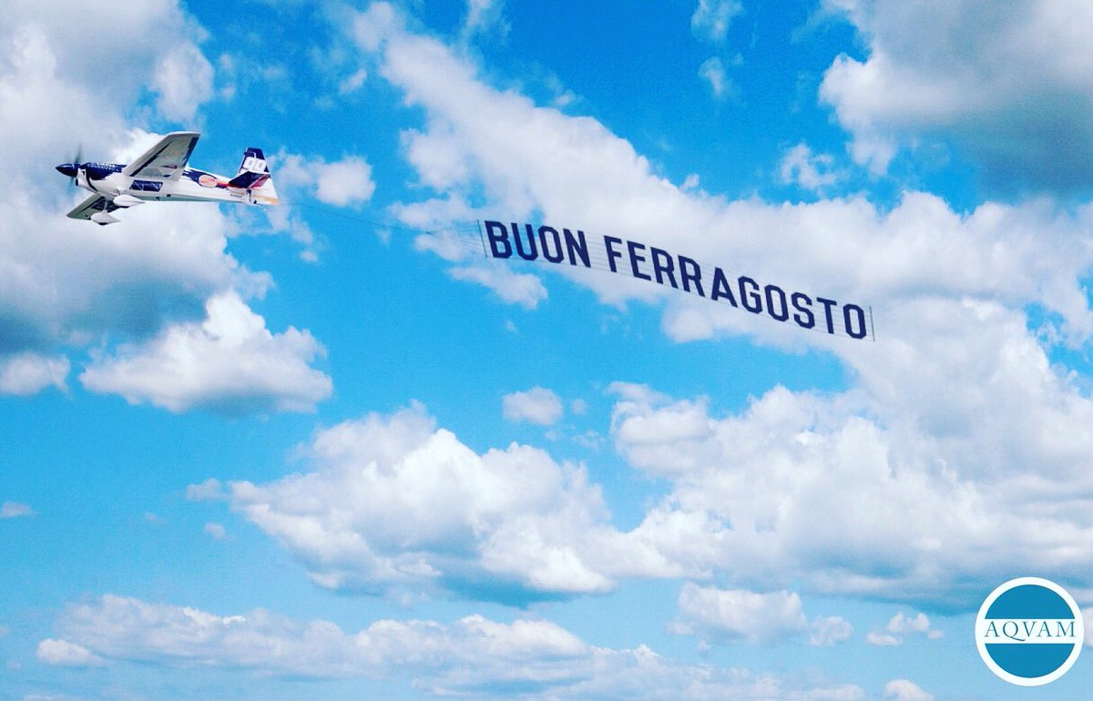 Buon Ferragosto! ‍  #love #sky #swimming #like4like #wellness #tuscany #fly #travel #estate #luxury #costruzionipiscine #epic #airplane #beach #style #archidaily #composition #costruzione #ferragosto2018 #pool #piscina #resort #ferragosto #aqvam  - Ukustom