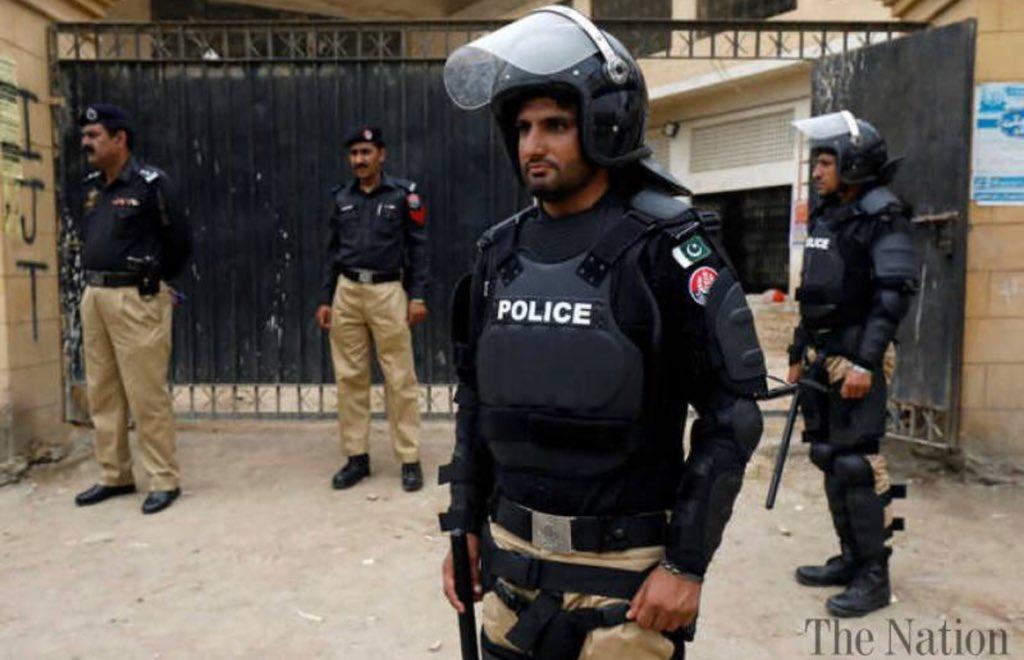One PTI activist killed, 2 injured in Swabi fire exchange @SalahuddinTano1  @MohammadJanKak1  @byMustafaCanbeg  #JusticeForShahZeb<br>http://pic.twitter.com/NlZrI8peHZ