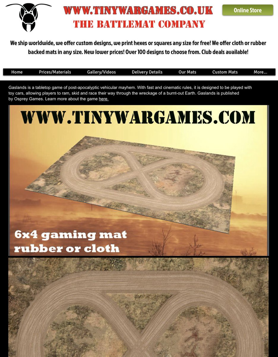 Tiny Wargames🤓 on Twitter: