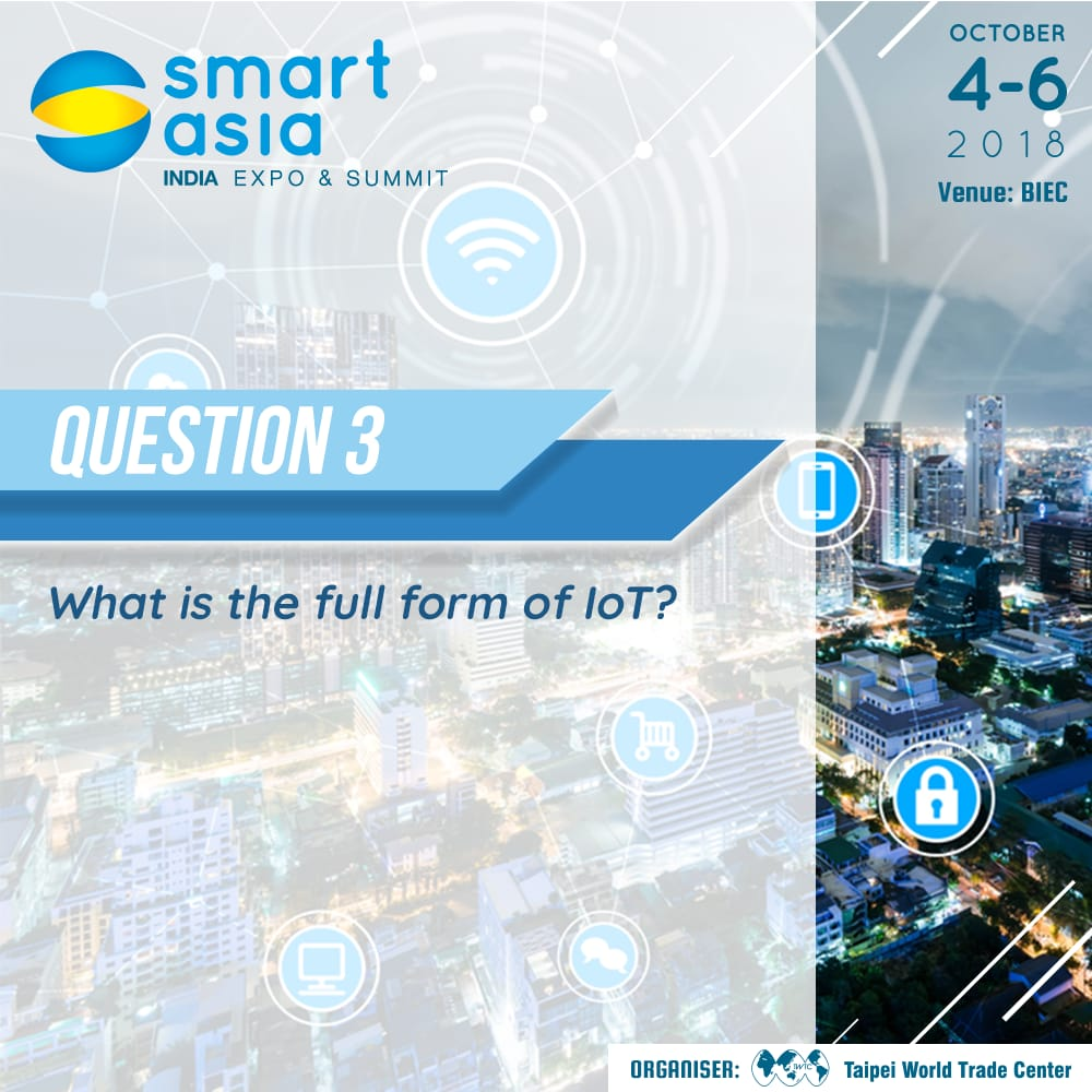 If you&#39;re tech savvy, this one is as easy as it gets!  Retweet and like all questions!  #Smartizen #Iot <br>http://pic.twitter.com/UgNGyEPfhN
