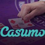 Image for the Tweet beginning: Casumo - Blackjack Trills and