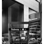 Image for the Tweet beginning: Subway Station: day 3219 of