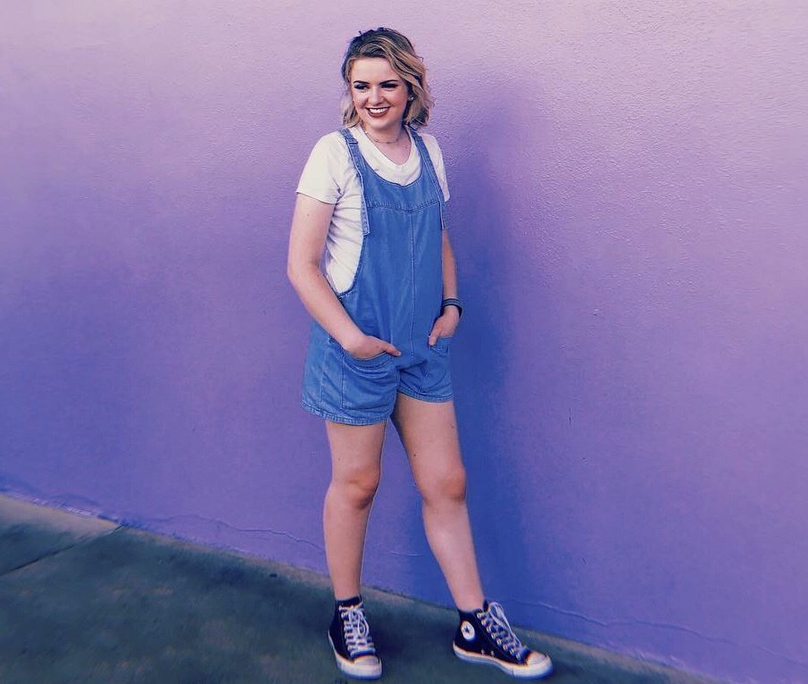 Catch @AmericanIdol winner @MaddiePoppe performing on @GMA this morning!