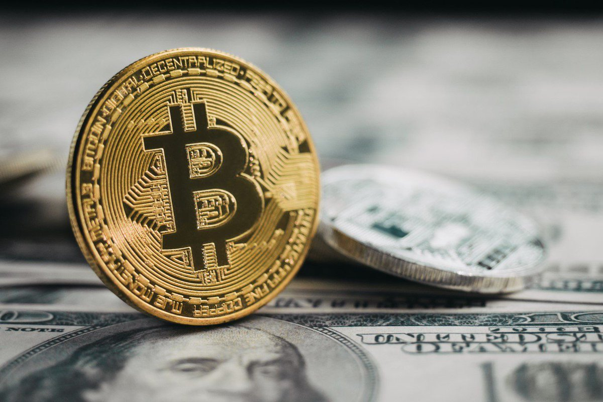 Breakdown Over? Bitcoin Indicators Suggest Price Outlook Is Improving  http:// bit.ly/2PbvW37  &nbsp;  <br>http://pic.twitter.com/VNYRvq0bZj