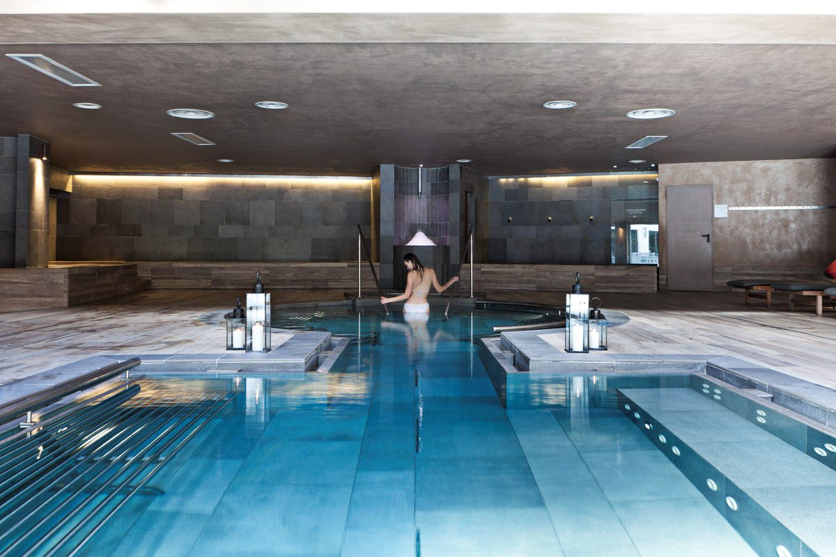QC Termemontebianco Spa: il wellness resort ai piedi del Monte Bianco http://dlvr.it/Qfy85t  - Ukustom