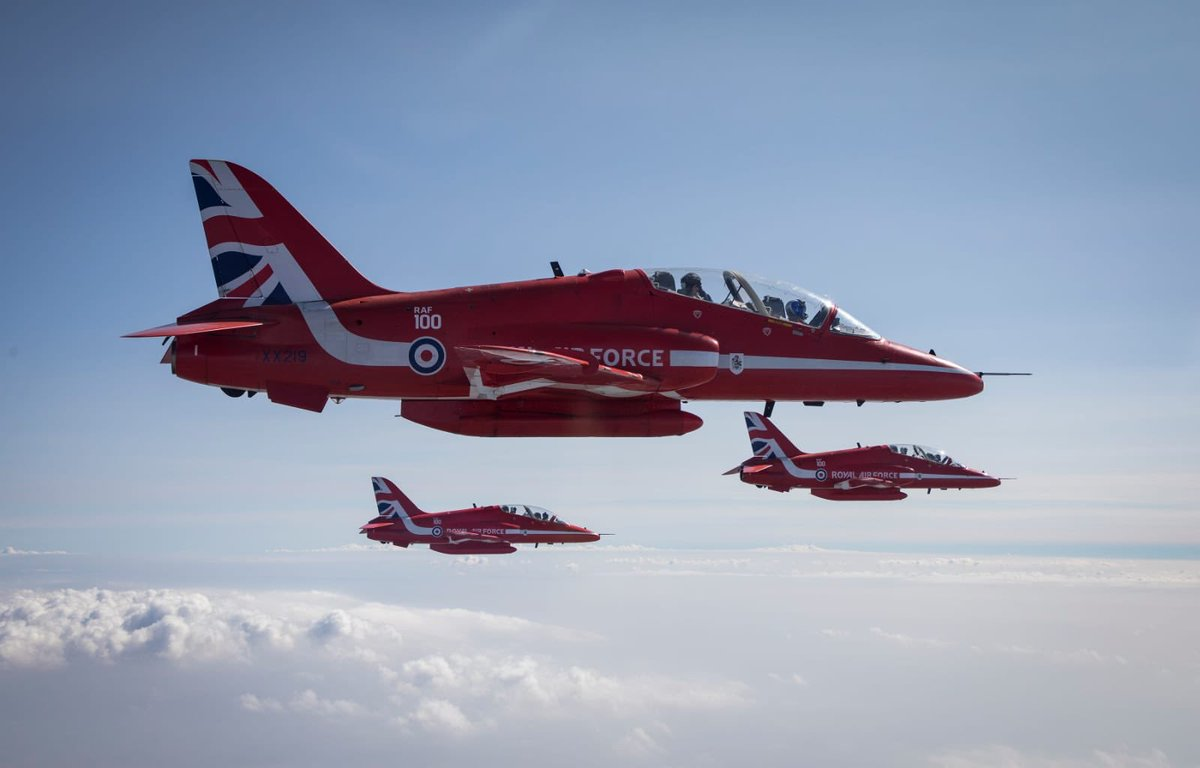 #rafredarrows #airtravel