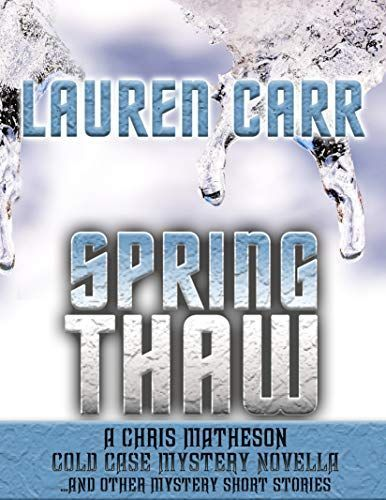 For #Mystery Fans on the Go! SPRING THAW &amp; Other Mystery #shortstories  Chris Matheson mends broken friendships to thaw out a #coldcase when an old friend is indicted for killing a church bishop. #Anthology #suspense #humor #crimefiction  #IARTG #ASMSG    https:// buff.ly/2B9P5zC  &nbsp;  <br>http://pic.twitter.com/MCxKVUIL1N
