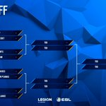 Image for the Tweet beginning: Here is the bracket of