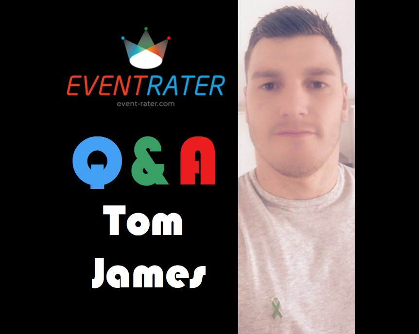 #RT our #EventRaterQandA with Cardiff Blues #rugby player @TomJ_11 for a chance to #win @ODDGODS merchandise, @nogginsport1 beanie &amp; @cardiff_blues #tickets!   http://www. event-rater.com/event-rater-qa nda-with-tom-james &nbsp; … <br>http://pic.twitter.com/aj0aaqFQZa