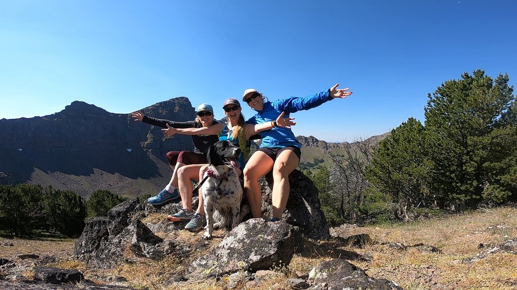 You don&#39;t need therapy, you just need an Adventure Rx with your bestie! Tag your bestie &amp; check out our events page!  http:// bit.ly/adventurerxeve nts &nbsp; …  #wcw #youradventurerx #outdooradventure #strongwomen #adventuretravel #besties #womeninleadership #summer #motivation #inspiration<br>http://pic.twitter.com/lPdnXLUyF9