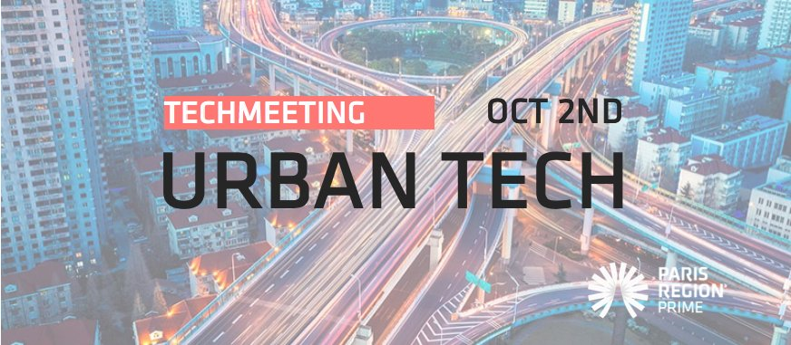 [ #UrbanTech ] Startups reinventing the city of tomorrow, apply to pitch at @InnovPRIME's first NYC #TechMeeting at @GCTech and meet with Corporates and VCs on Oct 2nd  http:// bit.ly/CallForStartup s_Techmeeting &nbsp; …  #greenbuildings #smarttransportation #wastemanagement, #energy #water #smartcity<br>http://pic.twitter.com/P3FnE0D0yN