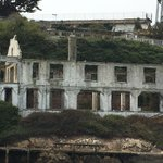 Image for the Tweet beginning: Alcatraz Island #island #alcatraz #San