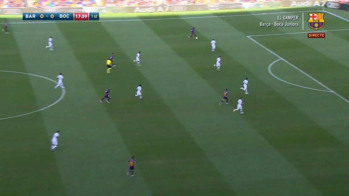 FC Barcelona's photo on Malcom