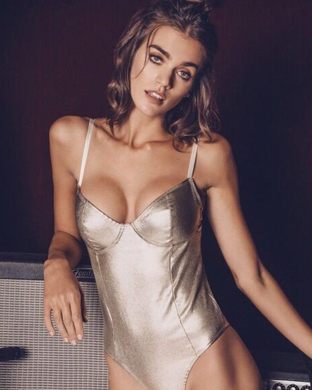 Hot Layla Ibernon nude photos 2019