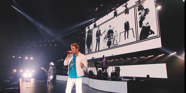If you missed celebrating @duranduran Appreciation Day, re-live it by watching the Gavin Elder directed clip of &quot;Pressure Off/Hold Back the Rain&quot; filmed last year in Japan! Watch here:  https:// duran.io/DDAD18  &nbsp;   #DDAD18 #duranlive<br>http://pic.twitter.com/h6S6J60e9S