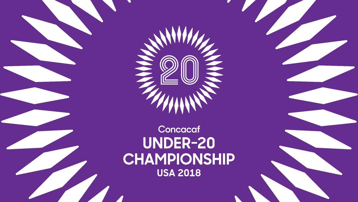 Campeonato Sub-20 de Concacaf 2018. [Copa Mundo Polonia 2019] DkpA6iXU0AIhZ2V