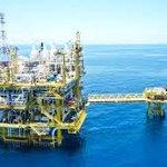 Image for the Tweet beginning: Activité #pétrolière: Le #Ghana et
