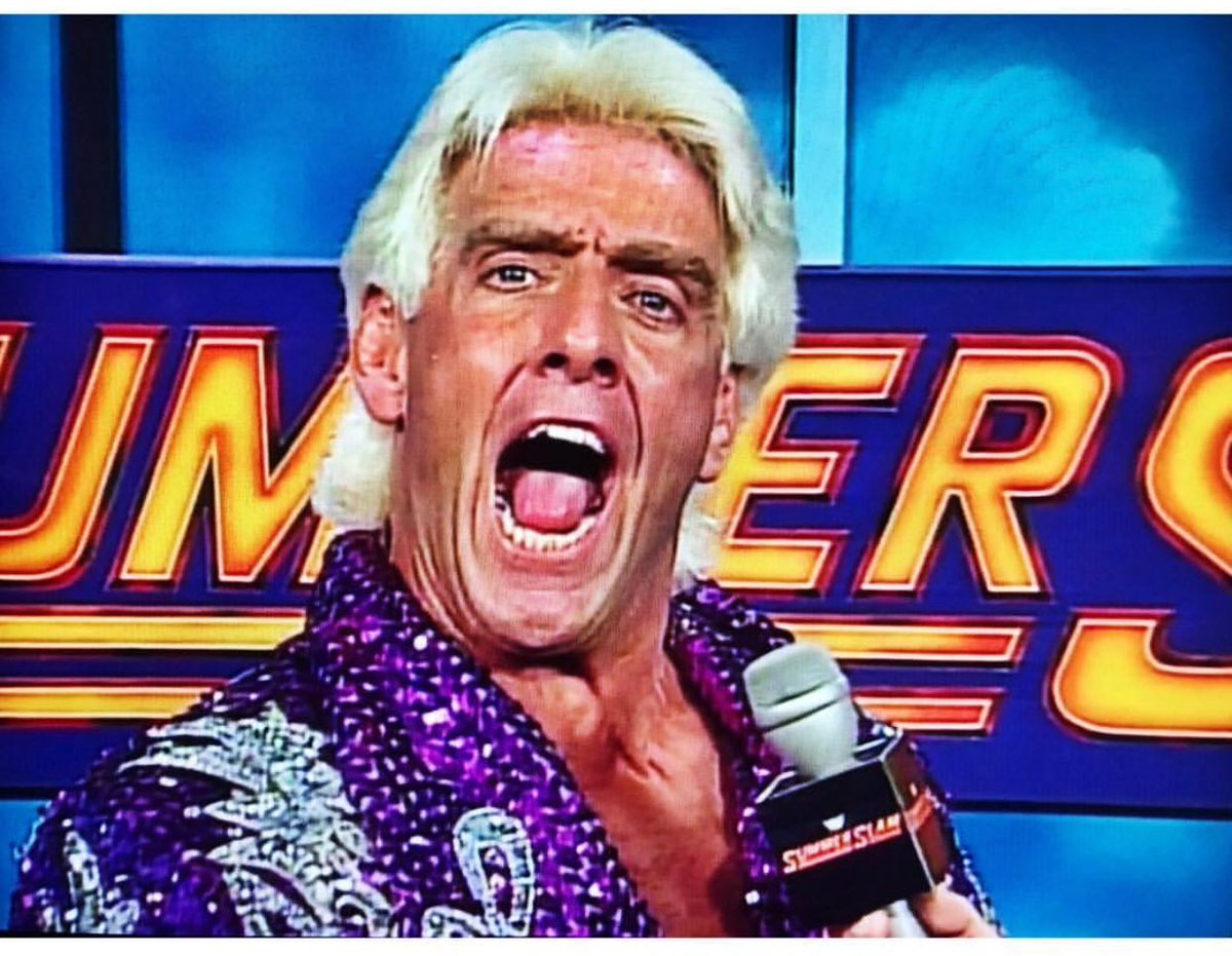 Nothing Better Than Starting The Day With A Nice, Big WOOOOO! #wooowednesday