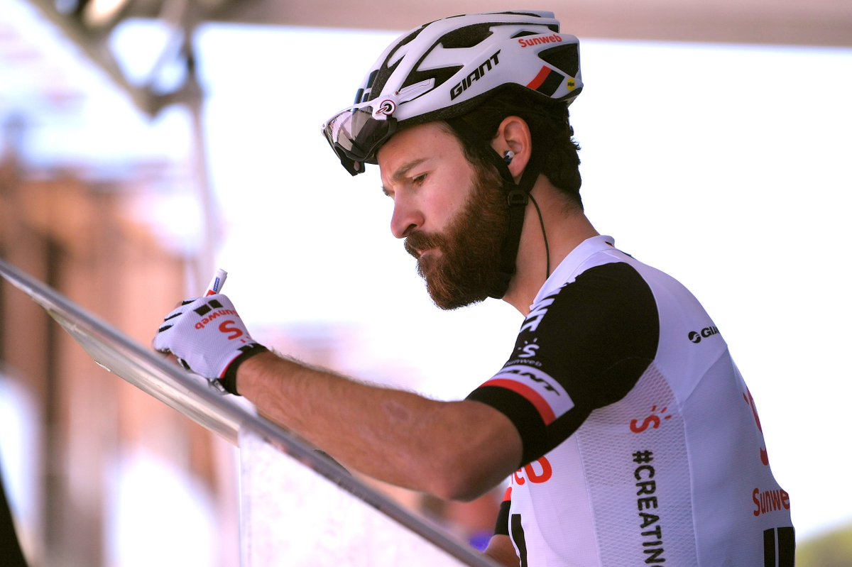 test Twitter Media - ✍️ Another signing confirmed ✍️ With @simongeschke on his way to @BMCProTeam, the list of moves for 2019 continues to grow 🚴↔️🚴‍♀️  Don't miss a single one of them... We've got you covered here with every transfer up to date: https://t.co/cHyMyQTwOc  #cycling #VelonLive https://t.co/Je2QMy6OFw