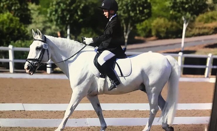 Congratulations to one of our students from @Autism's Anderson School, for achieving his horse riding RDA National championship success: https://t.co/6zursh6XK5