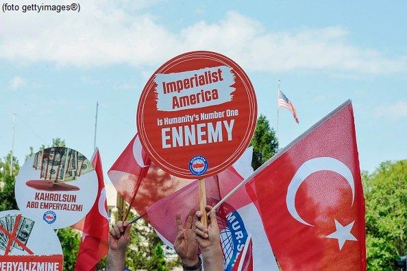 #UltimOra #Turchia raddoppia #dazi su prodotti #Usa #Canale50  - Ukustom