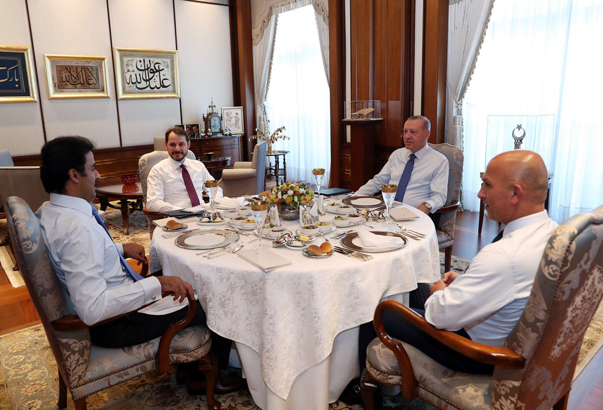 AK Parti's photo on Erdogan