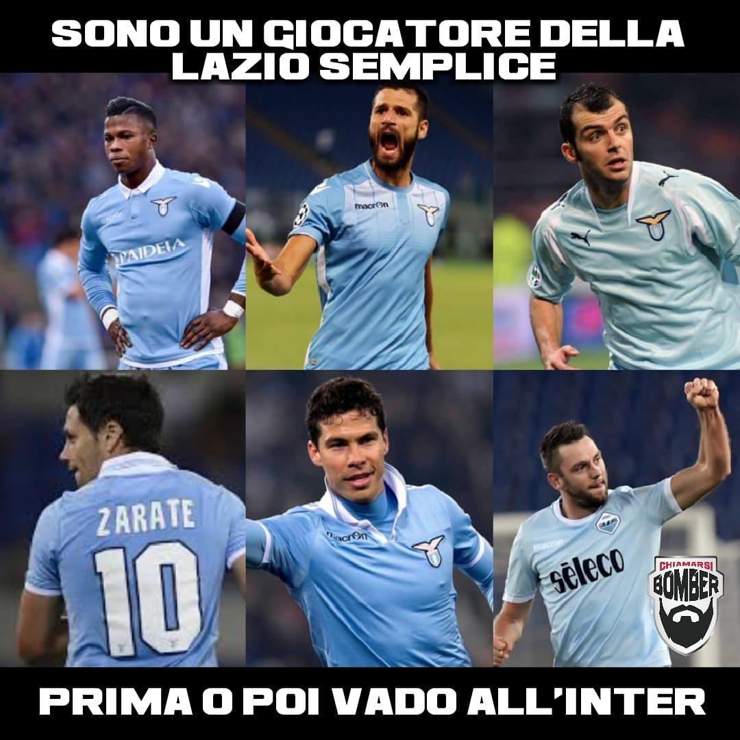Tutto vero.#Keita #Inter #Lazio  - Ukustom