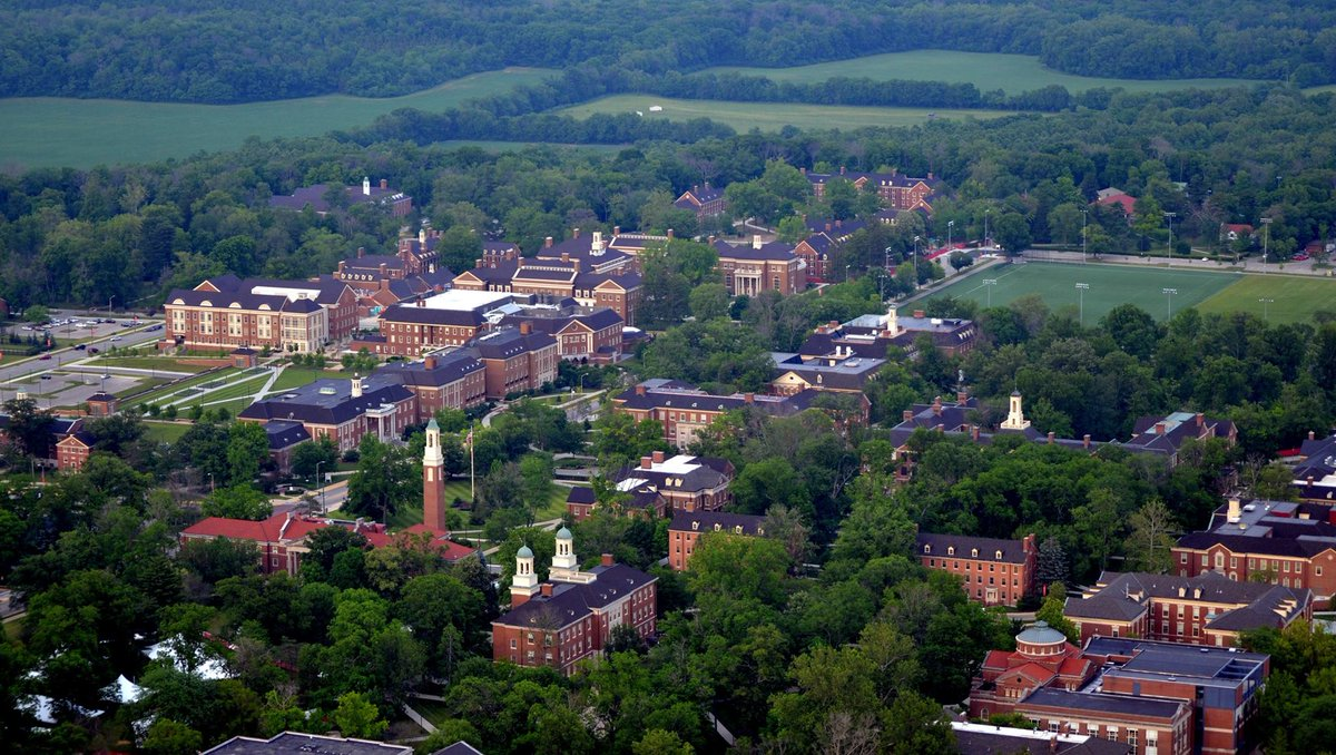 Veterans Center at Miami U. continues to evolve to meet s