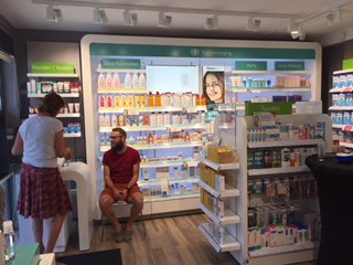 test Twitter Media - JCC was delighted to attend the official opening of Pharmacie Kieldrecht in #Belgium recently after carrying out renovations on the store! It was brilliant to work with @LloydsPharmacy once again. https://t.co/YekUwISIG5